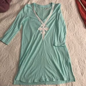 Lilly Pulitzer Beach Tunic/Coverup